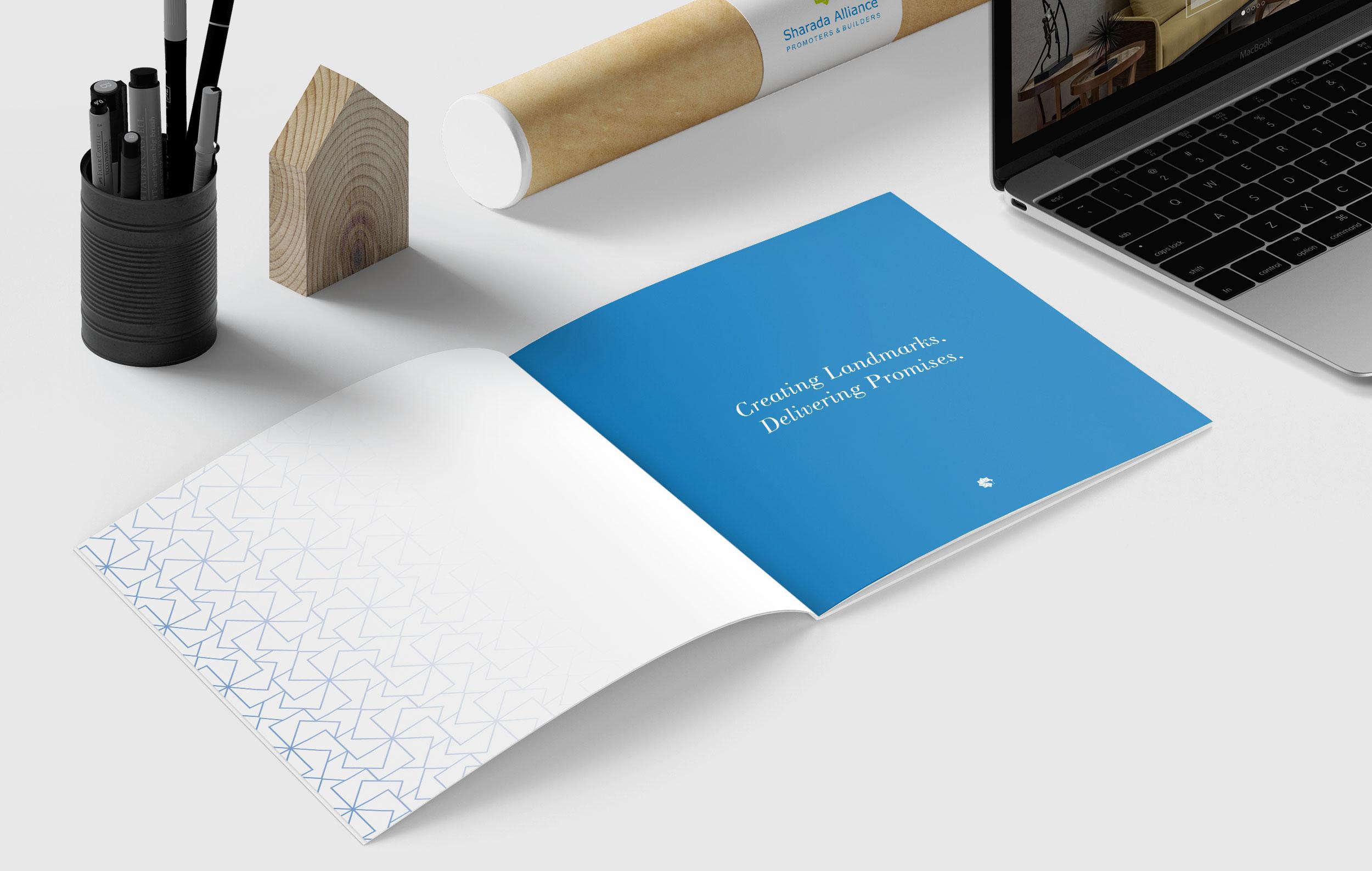 Graphic Design Project Details