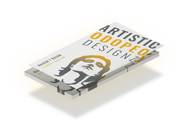 Brand Logo and Identity