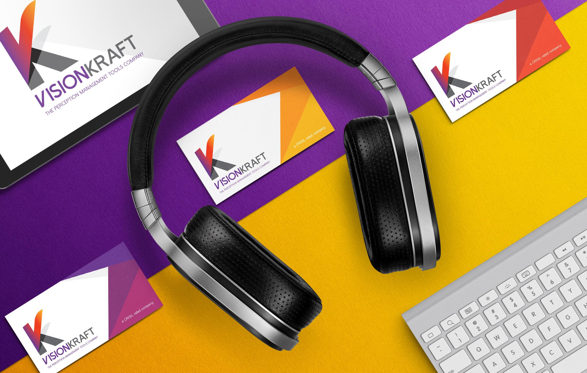 Brand Logo & Identity Design